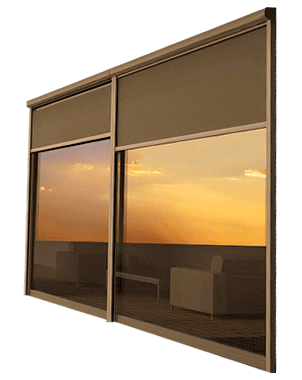 Lifestyle Roller Shutters Blinds